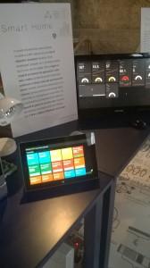 dashboard smart metering
